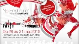 la no finish line paris by siemens  c'est parti !
