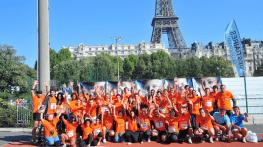 les 20 km de paris 2015