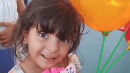 liban   110 enfants operes