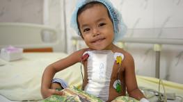 malformation cardiaque cambodge