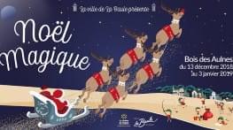 noel magique baule