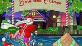 noel magique de la baule  16eme edition !