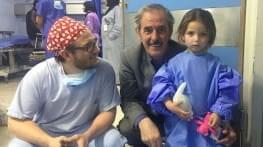nouvelle mission de chirurgie orthopedique a amman