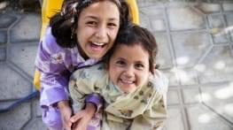 pavillon des enfants de kaboul   bilan 2016