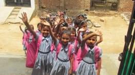 rentree scolaire en inde