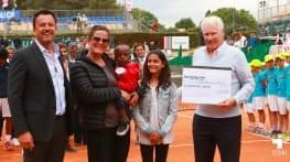 retour sur l'open de tennis du pays d'aix