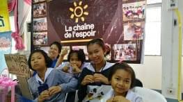 saint valentin en thailande