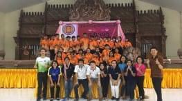 saint valentin thailande 2019