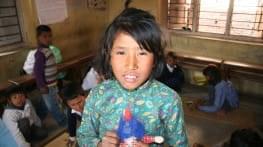 urgence nepal  la chaine de l espoir se mobilise