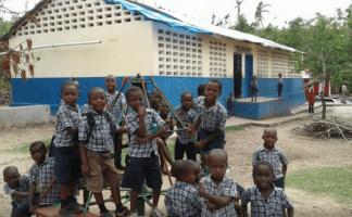 haiti programme education