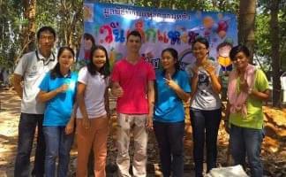 journee enfant thailande 0