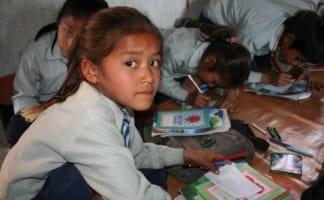 nepal programme education