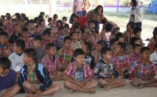thailande   programme education