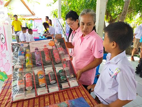 Ateliers en Thaïlande