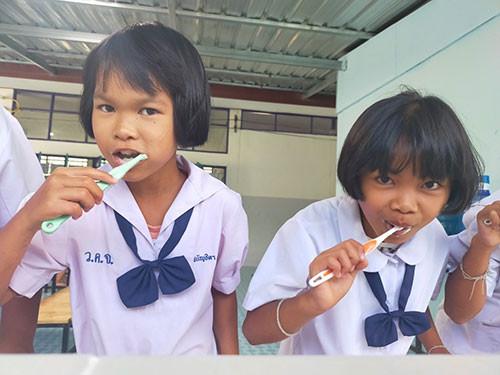 Thaïlande dentaire
