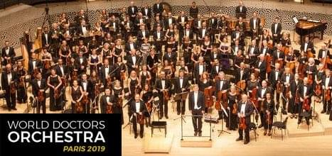 World Doctors Orchestra 2019